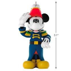 9104 Boat Builders - Mickey
