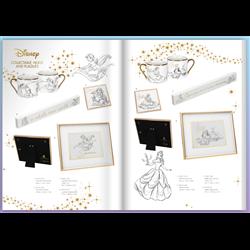 Disney Quote Desk Plaque - Belle