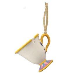 9131 3D Ornament - Chip