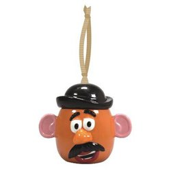 9137 3D Ornament - Mr Potato Head