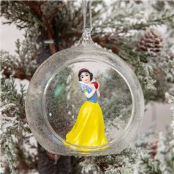 3D Fig in Open Bal - Snow White