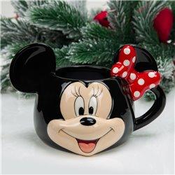3D Mug -  Minnie