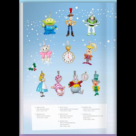 3D Ornament - Buzz Lightyear