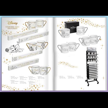 Disney Quote Desk Plaque - Bambi