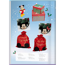 Icoon Ornament - Mickey