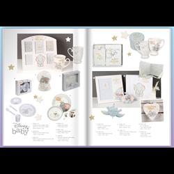 """Magical Beginnings Frame 4"""" x 6"""" Smile - Dumbo"""