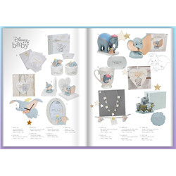 Magical Moments Gift Set Smile - Dumbo
