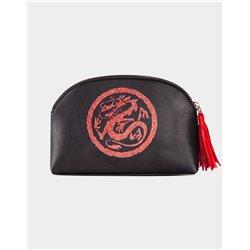 Wash Bag  Mulan & Mushu