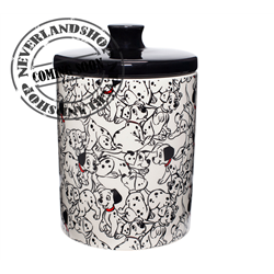 Cookie Jar - 101 Dalmatians