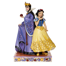 Evil and Innocence - Evil Queen & Snow White