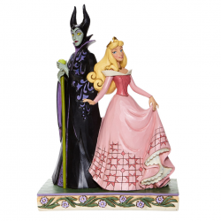 Sorcery and Serenity - Maleficent  Aurora