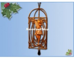 8185 3D Dangle Ornament - In Kooi - Tinker Bell