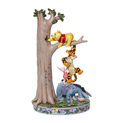 Hundred Acre Caper - Pooh & Friends