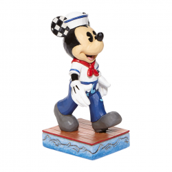 Snazzy Sailor - Mickey