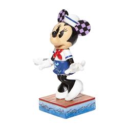 Sassy Sailor - Minnie