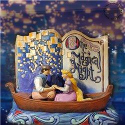 Storybook - One Magical Night - Flynn & Rapunzel