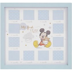 Magical Beginnings Frame My 1st Year - Mickey