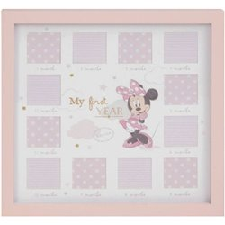 Magical Beginnings Frame My 1st Year - Minnie