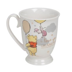 Magical Beginnings Grandma - Pooh & Piglet
