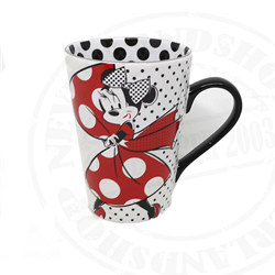 High Mug Dessine a Paris - Minnie