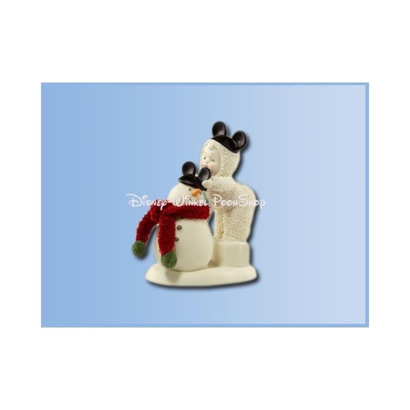 Snowbabies - Be Like Mickey Too