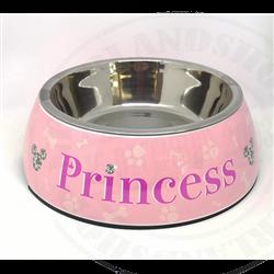 Voerbak - Princess