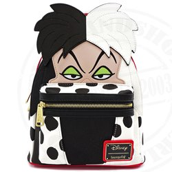 Loungefly Mini BackPack - Cruella