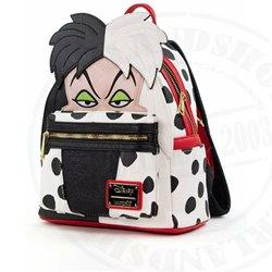 Loungefly Mini BackPack - Cruella