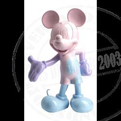 Welcome Tie & Dye - Mickey