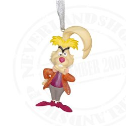 3D Ornament -  Mad Hatter