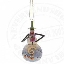 3D Ornament - Jack Skellington