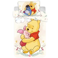 Baby Dekbedovertrek - Pooh