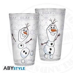 XXL Glas - Olaf