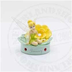 Birthstone October - Tinker Bell