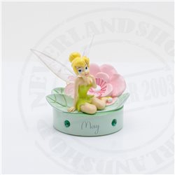 Birthstone May - Tinker Bell