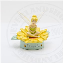 Birthstone November - Tinker Bell