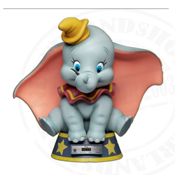 Beast Kingdom Master Craft - Dumbo