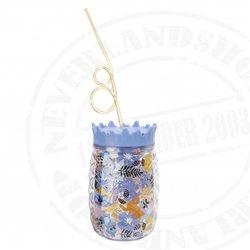 Cup with Straw - Stitch