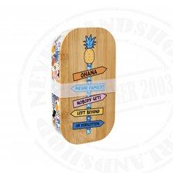 Lunch Box Ohana - Stitch