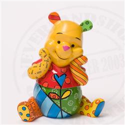 Karakter By - Pooh