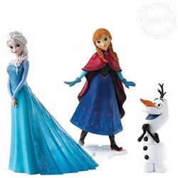 Frozen Set - Anna, Elsa & Olaf