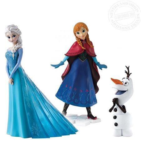 The Snow Queen - Elsa