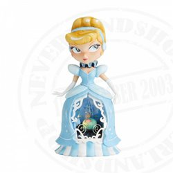 Miss Mindy's - Cinderella