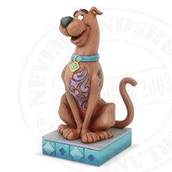 Scooby-Dooby-Doo - Scooby Doo
