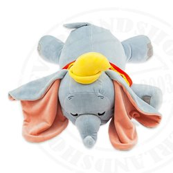 DisneyStore Plush Cuddleez - Dumbo