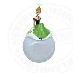9204 3D Figuur op Bal - Anna