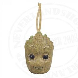 9136 3D Ornament - Groot