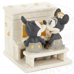 Music to My Ears Trinket Box - Mickey & Minnie