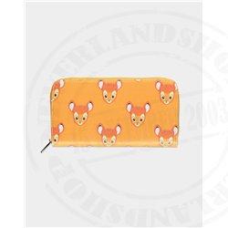 Zip Around Wallet - Bambi