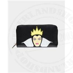 Zip Around Wallet - Evil Queen